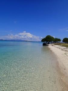Kanawa island - Indonesia