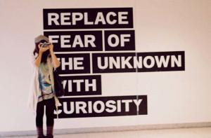 curiosity ignorance