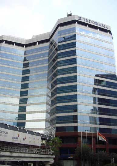 Graha Irama - Office - 22.000 m² - Jakarta - Indonesia
