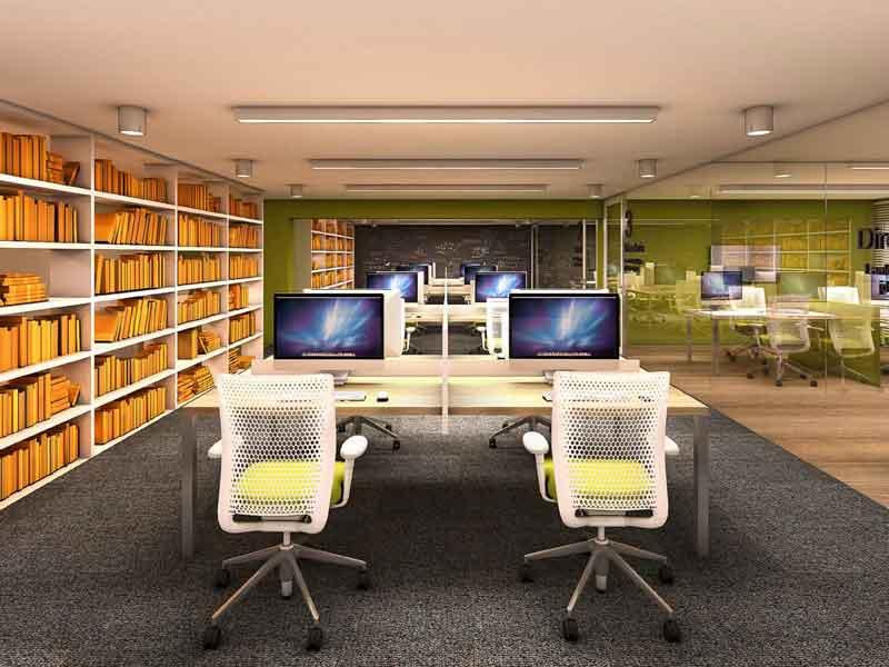 Oficina M - Office - 240 m² - Montevideo - Uruguay